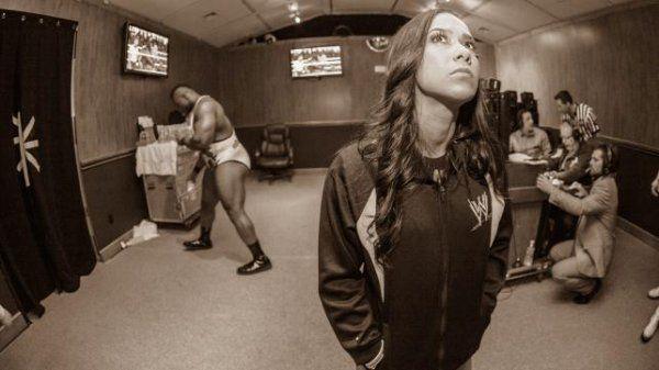 "aj lee wrestlemania diary photos | Articles de SABRINABRAND taggés ""Dolph Ziggler"" - WWE SUPERSTARS ..."