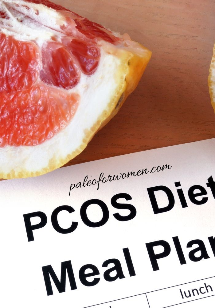 The Secret to Overcoming PCOS: The Ultimate PCOS Diet - Paleo for Women