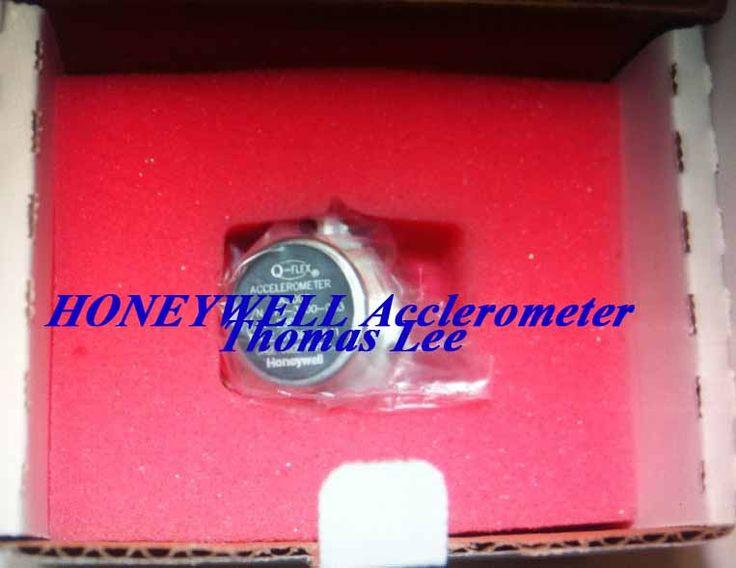 Honeywell QFlex® QA2000 Accelerometer is the predominant
