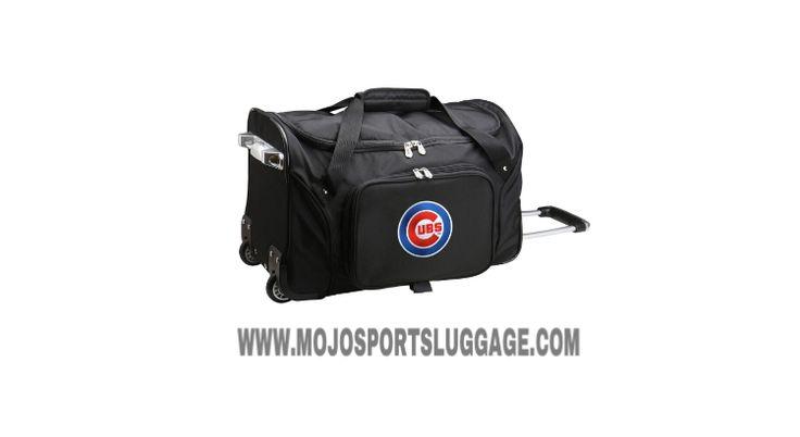 cee787815a1b Mojo Sports Luggage (mojosportslugga) on Pinterest