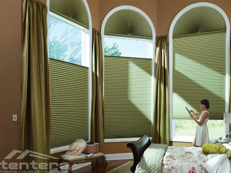 11 best motorized curtain images on pinterest shades for Motorized shades for arched windows