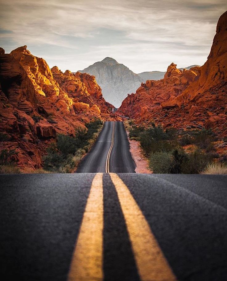 Valley of the Fire State Park, Nevada