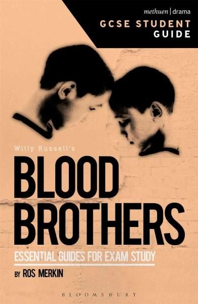 gcse drama coursework blood brothers Edexcel gcse drama student book  edexcel's resources for the 2009 gcse drama specification focussed to the gcse 2009 specification,  blood brothers.