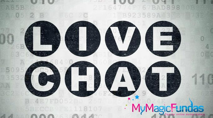 Check the usage of live chat software and boost your conversion!