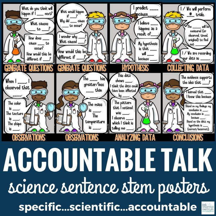 Stem School Poster: Best 25+ Accountable Talk Posters Ideas On Pinterest