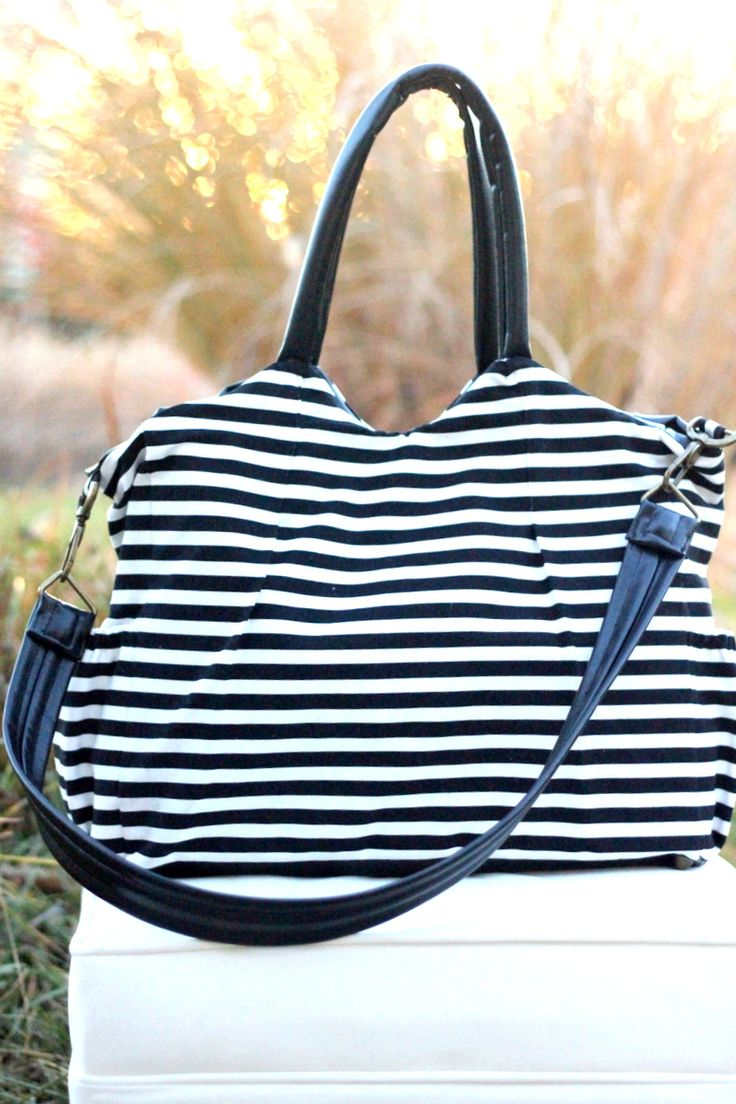 kate spade knock off diaper bag