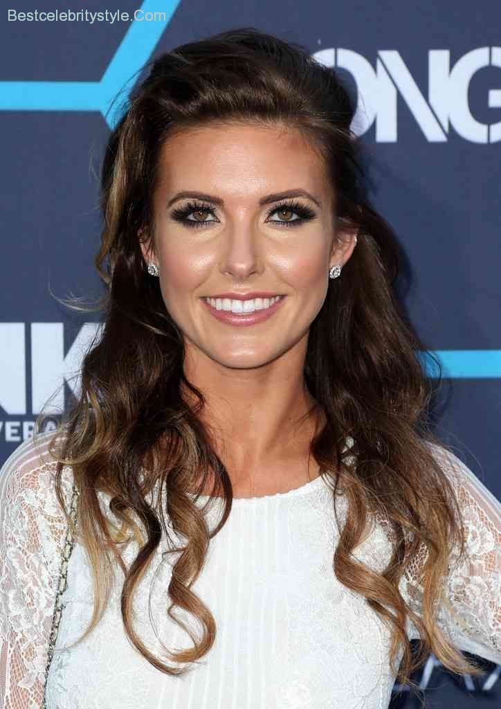 awesome Audrina Patridge Hairstyles