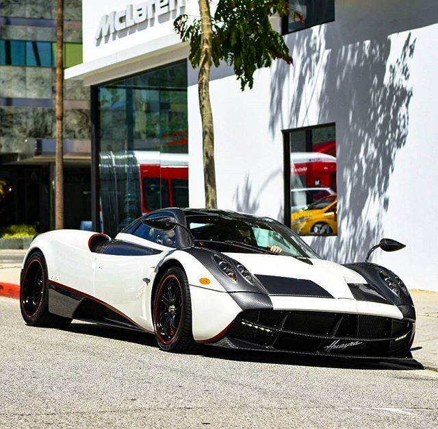Pagani Huayra Follow @wolf_millionaire For Our GUIDES To GROW Followers U0026  Make MONEY @wolf_millionaire