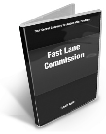 Francis Taylor + Tom Geller – Fast Lane Commission Affiliate Program JV Invite - Launch Day: Tuesday, September 11th 2012: Affiliate Site, Affiliate Commiss, Big Commiss, Check, Affiliate Program, Jv Products, Commiss Affiliate, Products Launch, Toms Geller