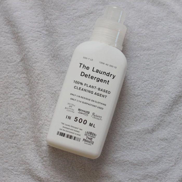 【楽天市場】THE 洗濯洗剤 液体洗剤 THE LAUNDRY DETERGENT:FAVOR(インテリア雑貨&ギフト)