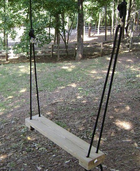 17 best ideas about rope swing on pinterest tree swings swings and diy swing. Black Bedroom Furniture Sets. Home Design Ideas