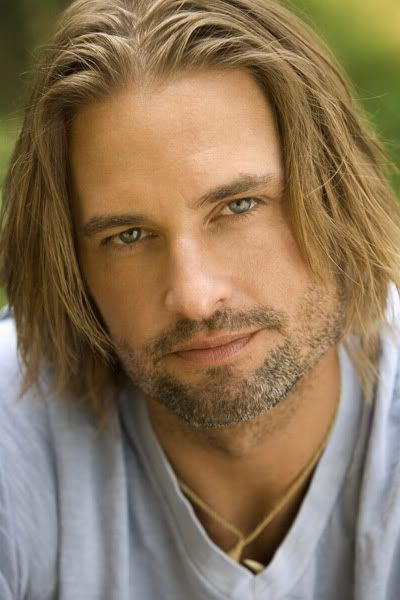 Josh Holloway~one of the best reasons to watch the tv show Lost!