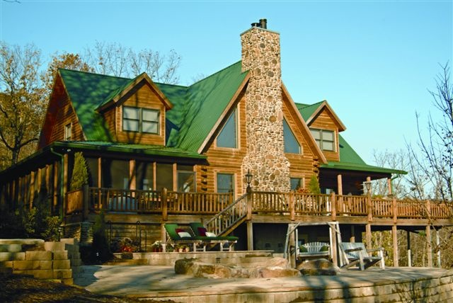 Southland log home love log cabins american lifestyle Southland log homes