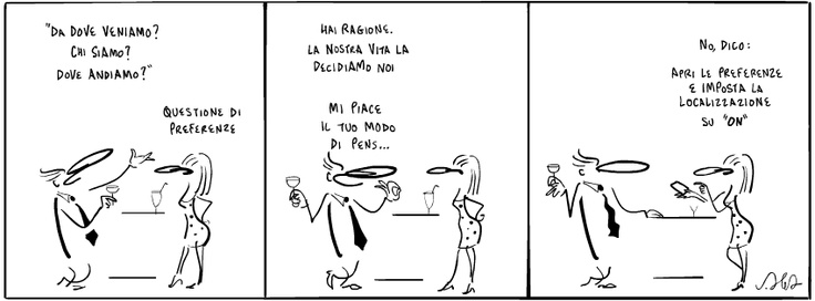 #Filosofia #vignetta #philosophy #sketch
