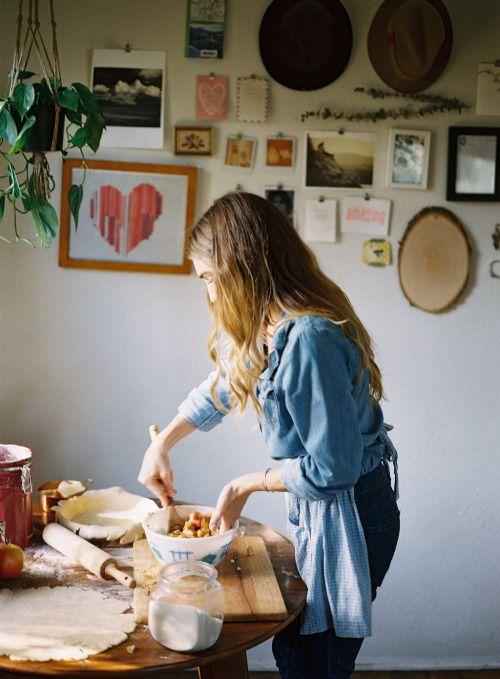 キッチンの居心地がもっと良くなる台所まわりを楽しむための10のこと