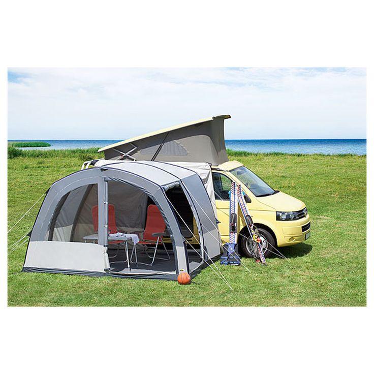 Doorout Angebote dwt-Zelte Rapid Air Buszelt grau: Category: Zelte > Bus- und Wohnwagenzelte Item number: 10000248972…%#Quickberater%