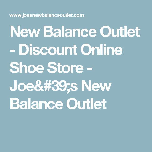 new balance shoe store near me