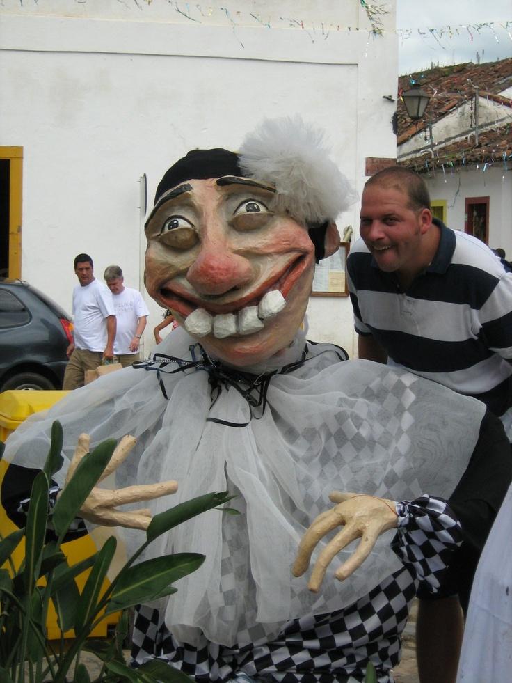 Carnaval de Paraty - Fotos. Paraty Carnival