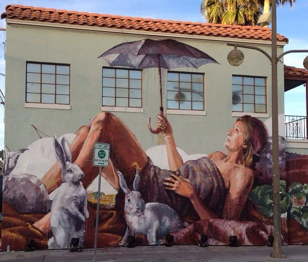 by Fintan Magee - Las Vegas - 10/14 (second phase coming soon) (LP)