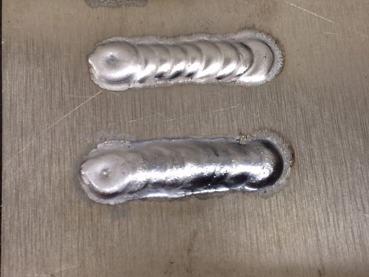 Aluminum tig problem with 4043 - Miller Welding Discussion Forums