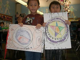 Art on your Sleeve: a PYP art blog: How We Organize Ourselves: The Function of Pattern in our World