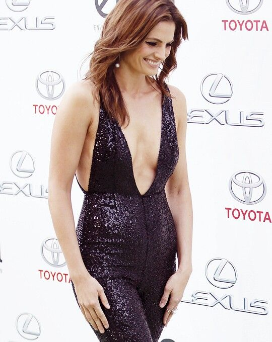 1142 best Stana Katic images on Pinterest | Stana katic ...
