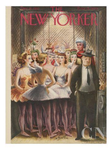 188 best New Yorker Magazine Covers images on Pinterest   Magazine ...
