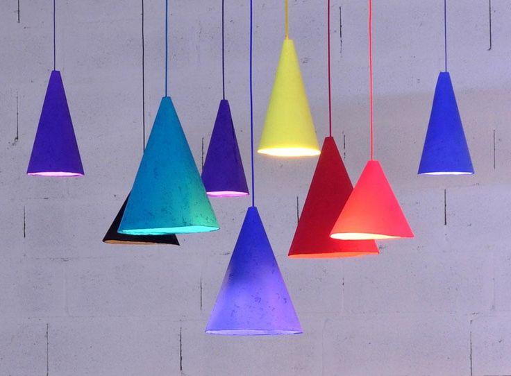 Studio Monsieur   Pigment Lamp