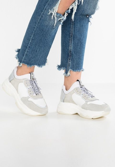 b2992d73d6d BAISLEY - Sneakers - white @ Zalando.se 🛒   shoes   Sneakers