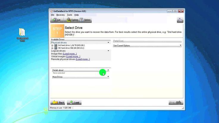 Récupérer les données d'un disque dur défectueux