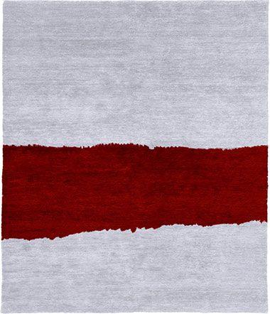 World Rugs   Tibetan Rugs 1   Detta A Hand Knotted Tibetan Rug