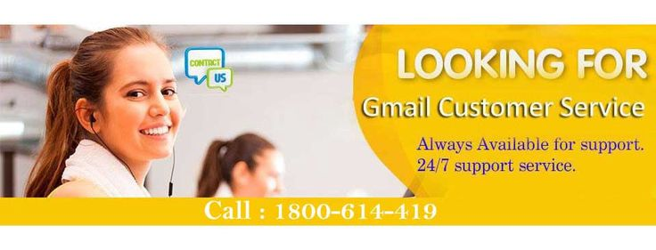 Take the help of Gmail customer service number in setting up Gmail for POP3