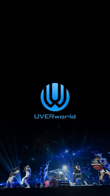 UVERworld/ウーバーワールド[23]iPhone壁紙 iPhone 7/7 PLUS/6/6PLUS/6S/ 6S PLUS/SE Wallpaper Background
