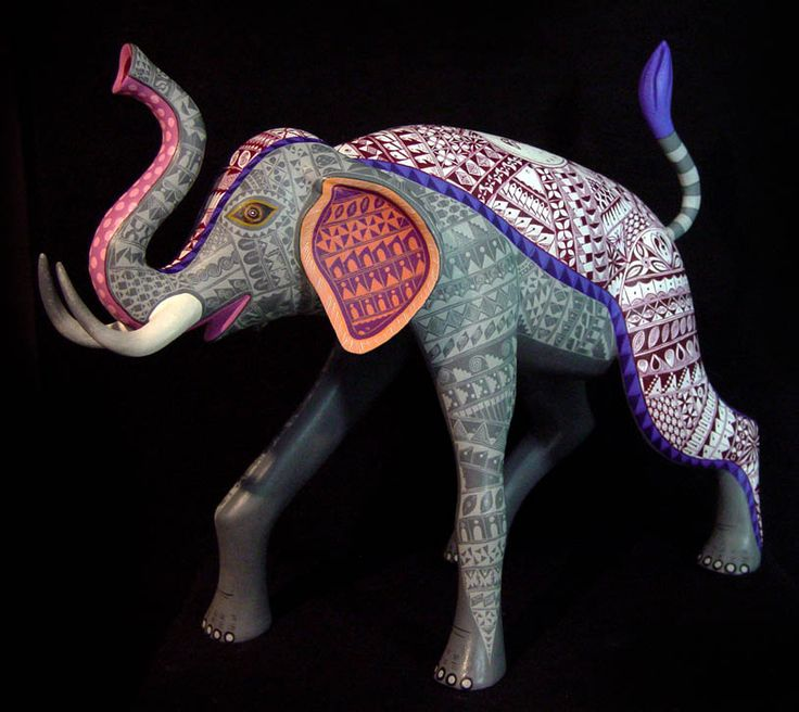 Best alebrije images on pinterest mexican folk art