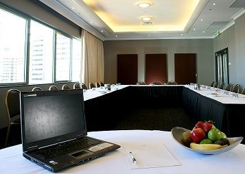 Amazing conference room!