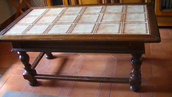 Table Basse Carrelage Home Decor Furniture Decor
