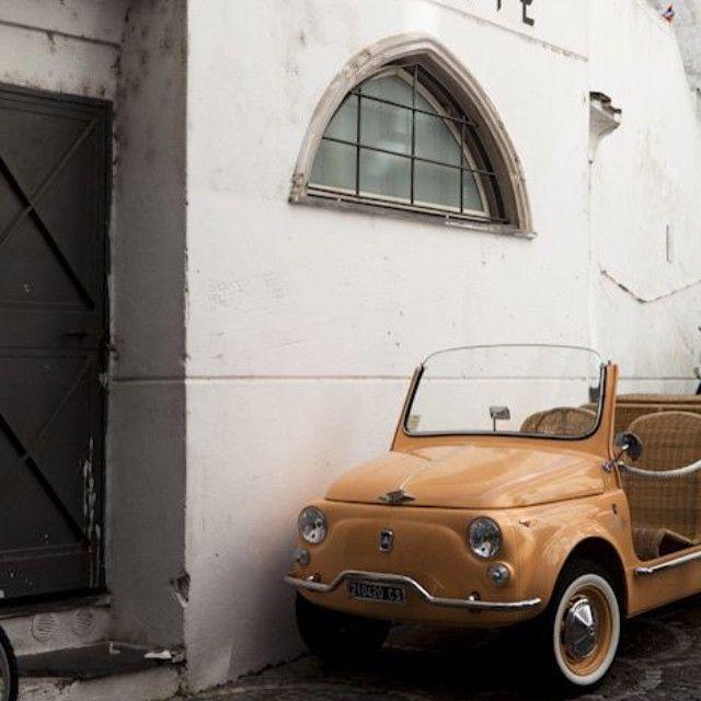 """672 Likes, 4 Comments - design-dautore.com (@design_dautore) on Instagram: """"#Fiat #500 #car #vintage #design #designdautore"""""""