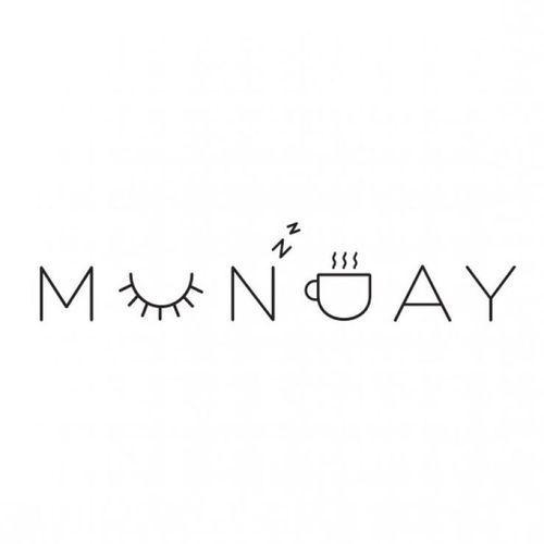 Pazartesi üzerine…