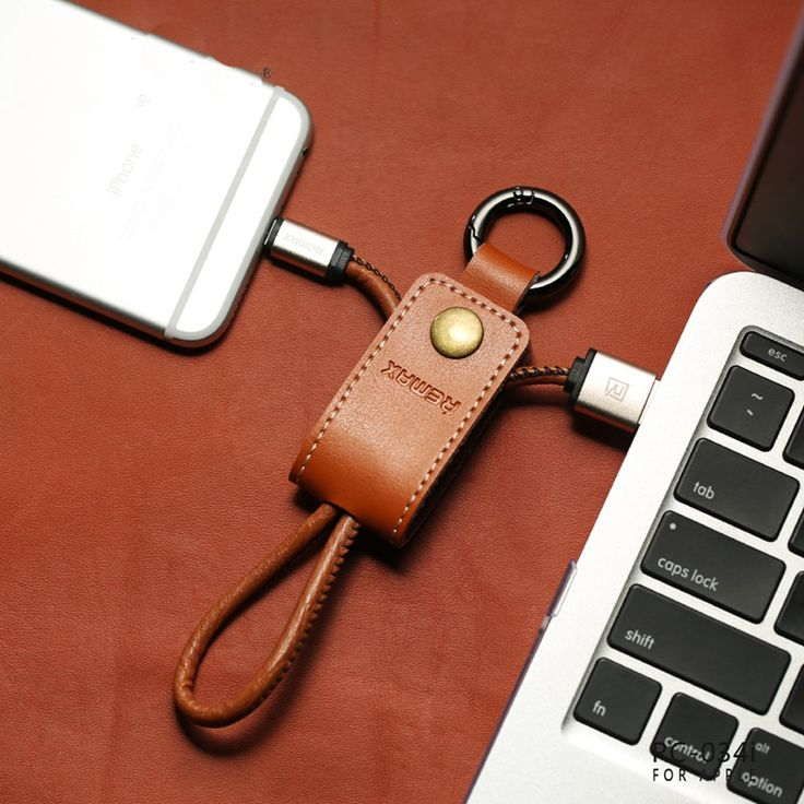 Handy little keyring!