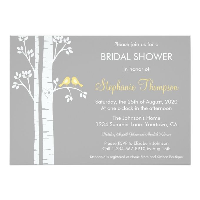 4829 best Bridal Shower Invitations images on Pinterest - bridal shower invitation templates