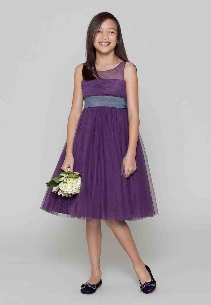 10 best Watters Flower Girl Dress images on Pinterest | Bridesmaids ...