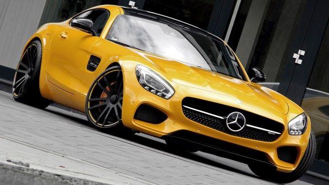 2016 Wheelsandmore AMG Mercedes GTS Startrack 6.3 #wheelsandmore #AMG #MercedesGTS #mercedes