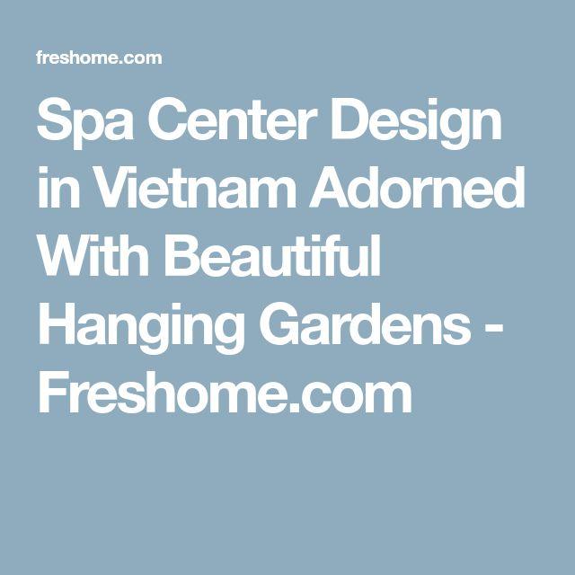 Best 25 Spa Center Ideas On Pinterest Spa Design Spa