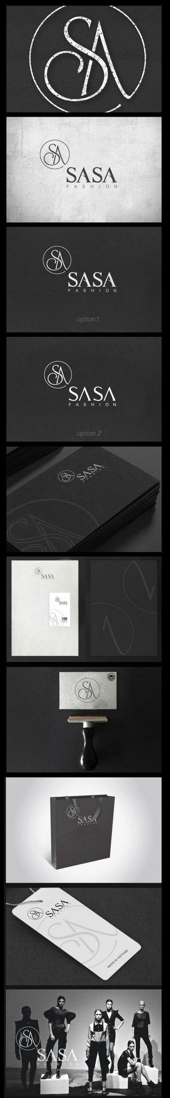 Brand SASA