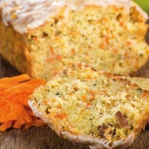 FunCakes Mix voor Carrot Cake, Glutenvrij 500g - Bakmixen - Ingrediënten - producten | Deleukstetaartenshop.nl