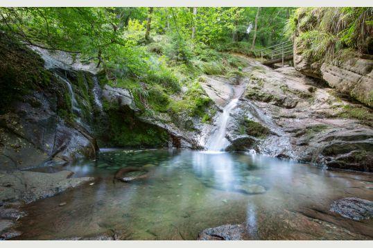 Wandeling van de Ninglinspo tot Nonceveux (Aywaille) - Uitstappen / Ontdekkingswandelingen - Ardennen