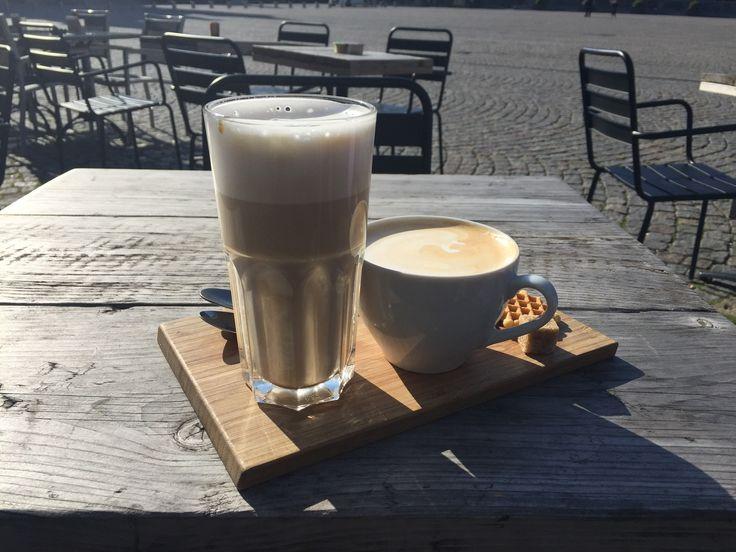 Mechelen, koffie Cafe Honoloeloe