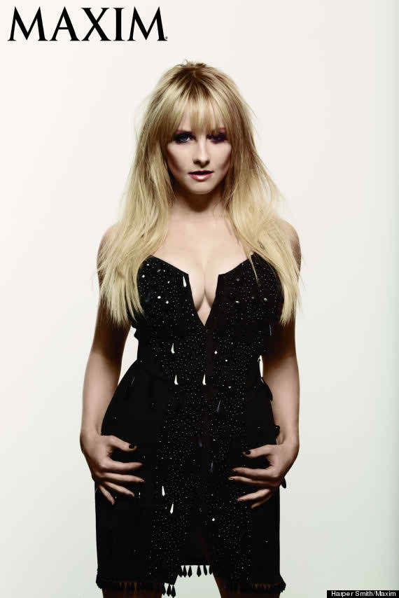 Melissa Rauch Height Age Body Measurements Breast Size 2016 Husband Name