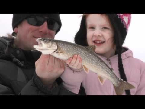 ▶ Winter is Family Fun in Explorers' Edge - YouTube