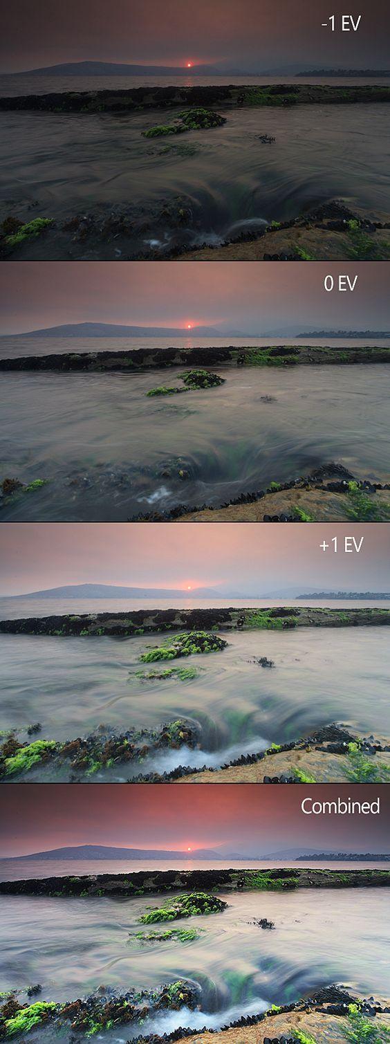 Automatic Exposure Bracketing (AEB) Explained   Alex Wise Photography: